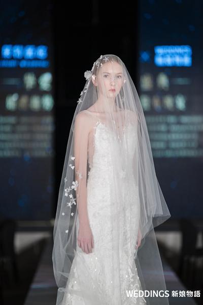 婚紗禮服,婚紗,禮服,摯愛盛典,Alisha&Lace,GraceKelly,Pronovias,凡登西服,LinLi
