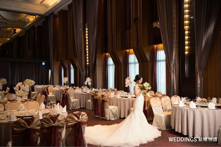 新北婚宴,新北婚禮場地,淡水福容大飯店,福容大飯店淡水漁人碼頭,郵輪婚禮,郵輪式飯店設計