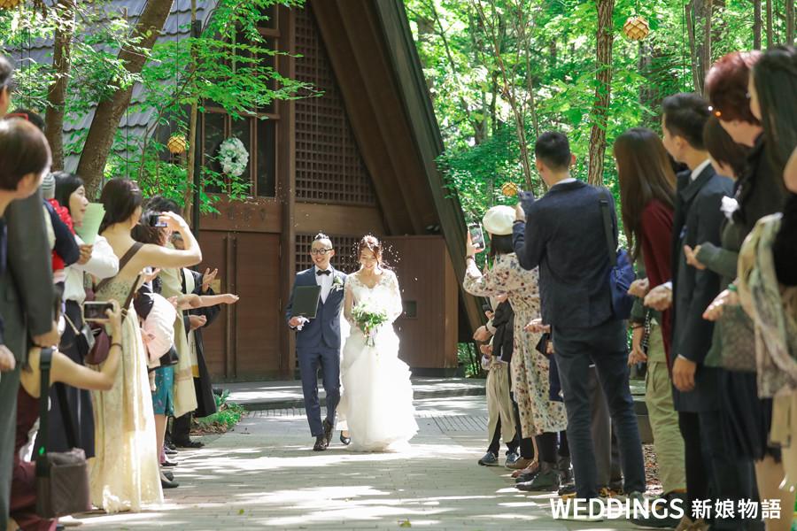 沖繩婚禮,峇里島婚禮,愛思禮婚禮,教堂證婚,海外婚禮,華德培,湯桂禎
