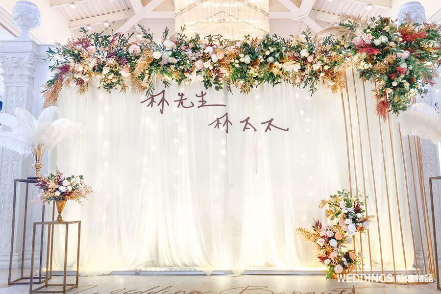 MissElk,MissElk麋鹿小姐,婚禮佈置,婚禮佈置推薦,婚禮佈置道具出租,客製化婚禮佈置,麋鹿小姐,麋鹿小姐婚禮佈置