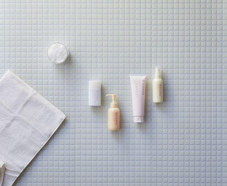 婚前保養,日本,保濕,毛孔粗大,清潔