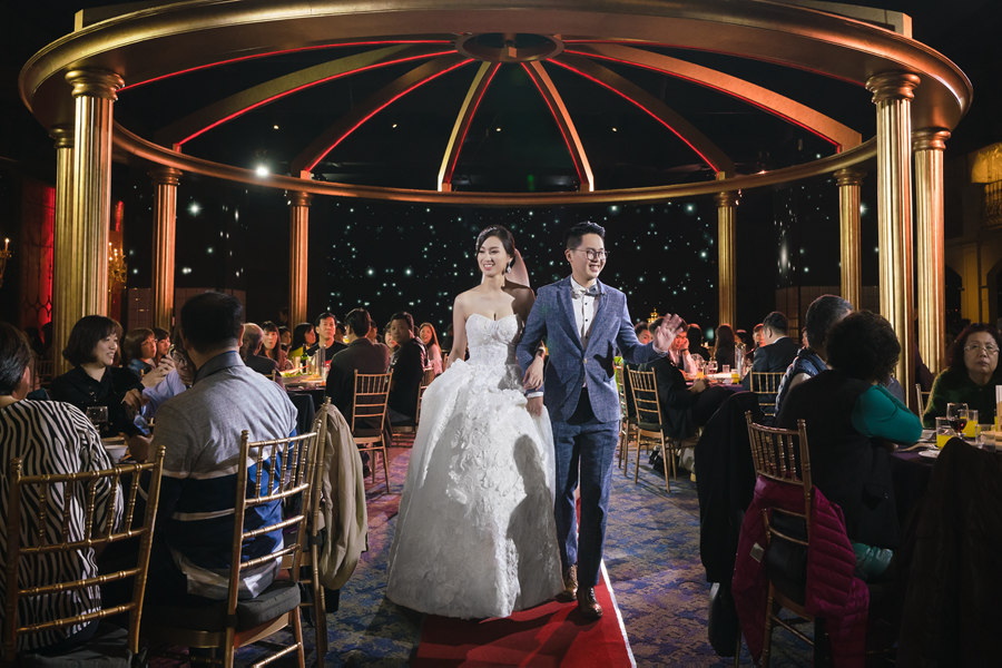 頤璽新莊晶冠館,頤璽新莊,頤璽,頤璽婚宴,新北婚宴推薦,新北婚宴
