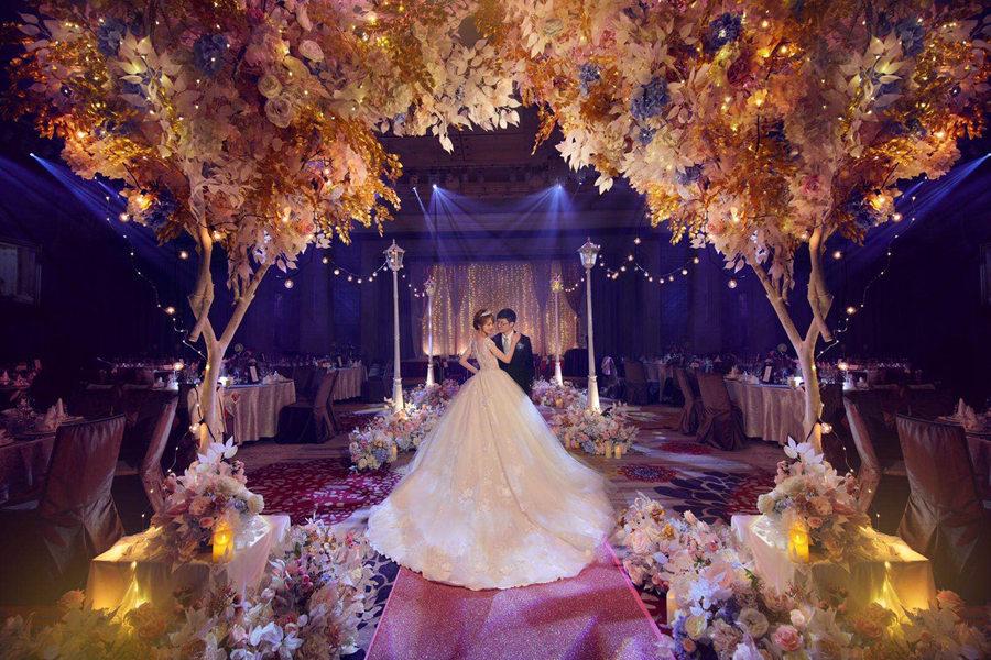 美福大飯店,台北美福,美福婚宴,美福婚宴菜單,美福婚宴專案