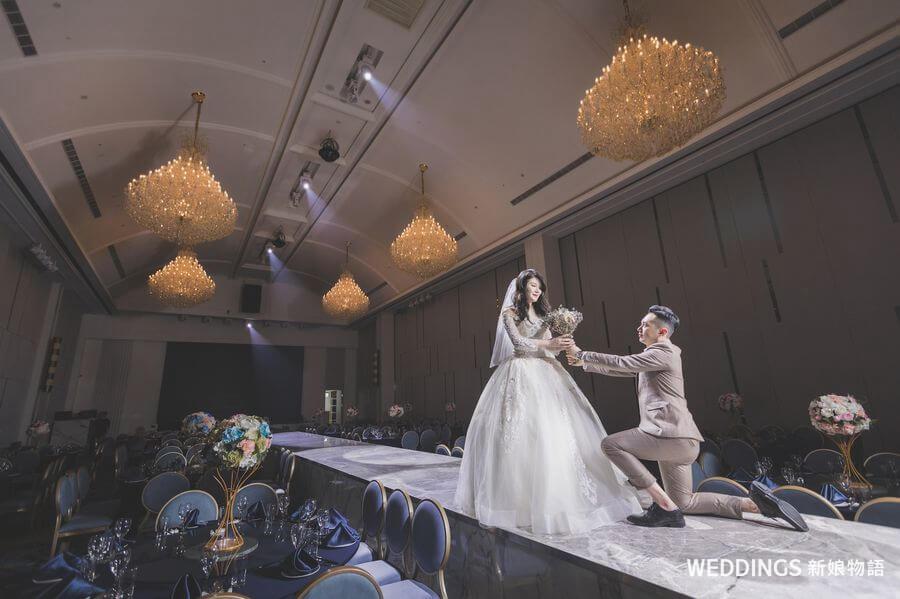 婚宴精選,2020婚宴精選,桃園婚宴,桃園婚宴場地,皇家薇庭