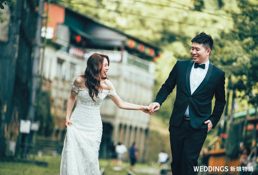 婚禮市集,新娘物語,新娘社團,婚紗照,婚紗照風格