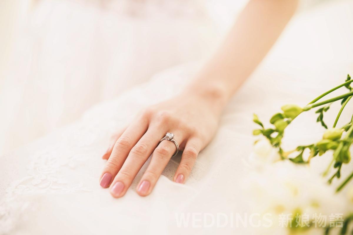 珠寶,婚戒推薦,結婚珠寶,蘇菲亞珠寶