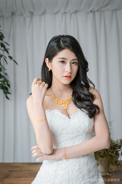 珠寶租借, 結婚珠寶,項鍊,金飾,珍珠,翡翠,鑽石家