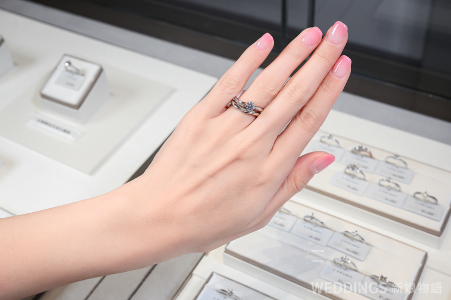 婚戒訂製,IPRIMO,婚戒,鑽戒,求婚戒