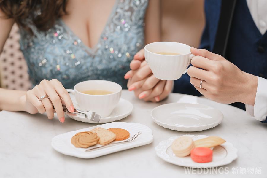 ALUXE,亞立詩,婚紗照,結婚戒指,鑽戒,迪士尼婚戒