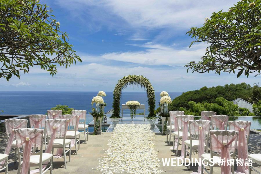 新娘物語雜誌,海外婚禮
