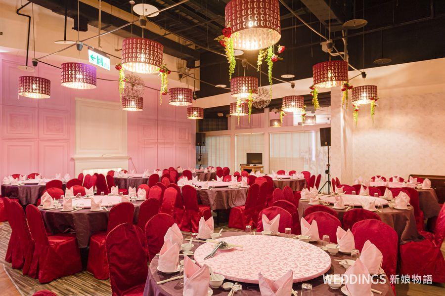 2020婚宴精選,台南婚宴,台南喜粵樓,喜粵樓,台南港式餐廳