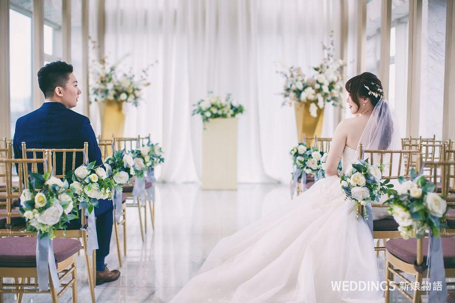 萊特薇庭,萊特薇庭 LIGHT WEDDING 飯店式宴會廳,台中婚禮場地,婚禮人推薦,新秘推薦場地