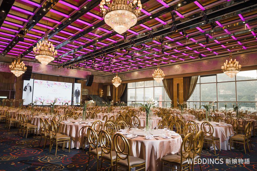 2020婚宴精選,大直典華,典華,典華幸福機構,婚宴會館,台北婚宴場地