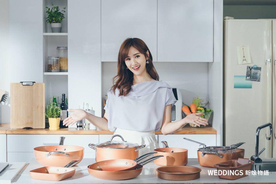 新娘物語雜誌,吳珊儒