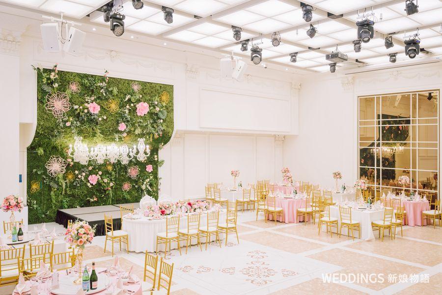 2020婚宴精選,新莊典華,典華,典華幸福機構,婚宴會館,新北婚宴場地