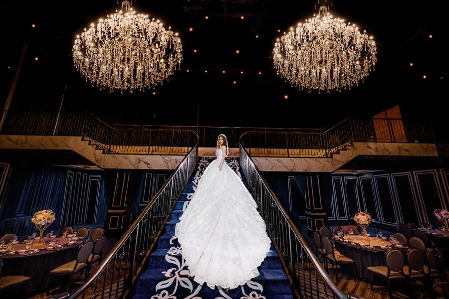 戶外婚禮,婚紗攝影,皇家薇庭,婚紗照,婚禮紀錄,華納婚紗