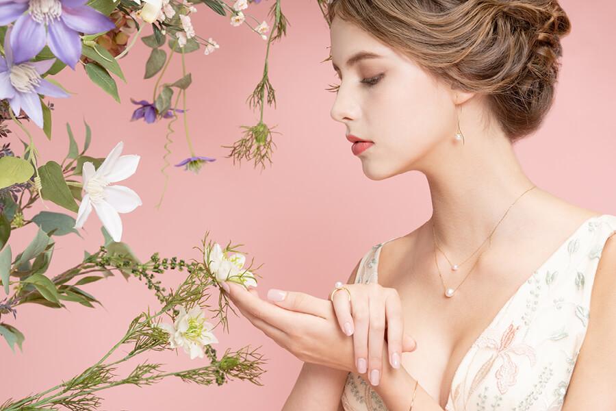 婚紗,禮服,翡麗婚紗,珠寶,婚紗攝影,festaria,婚戒