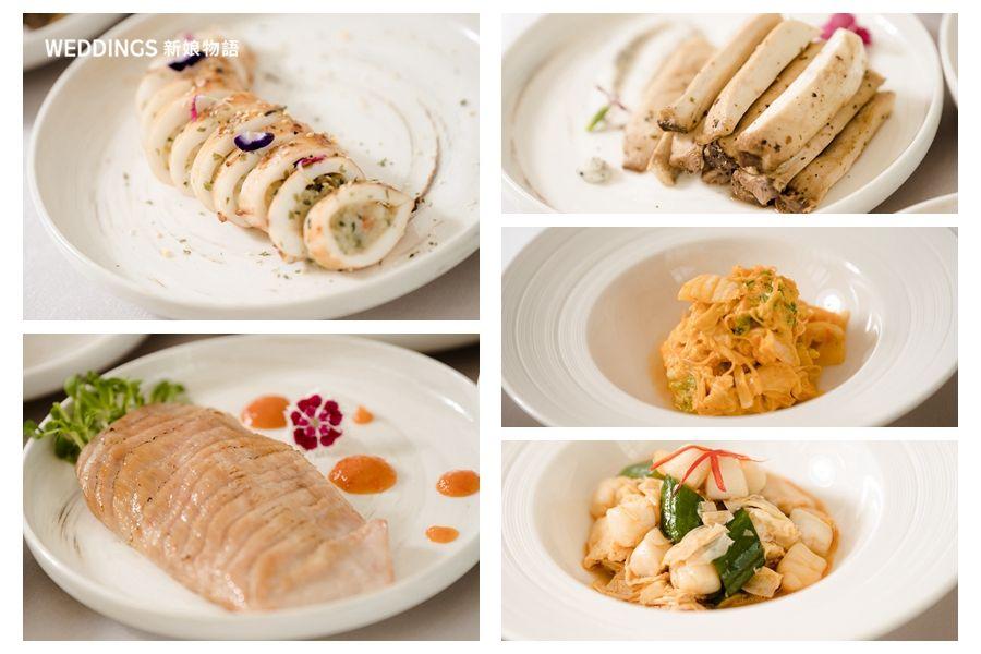 萊特薇庭,萊特薇庭飯店式宴會廳,台中婚宴,婚宴,婚宴試菜,婚宴料理,婚宴菜色