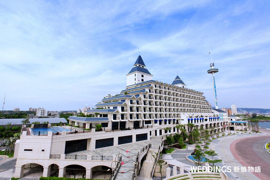 蜜月,國內蜜月,台灣蜜月,蜜月旅行推薦,蜜月推薦,度假飯店,溫泉飯店