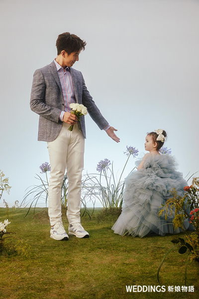 LinLi Boutique,婚紗推薦,林莉婚紗,修杰楷,白紗,禮服出租