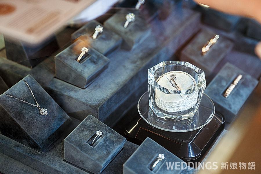 求婚戒,結婚戒指,鑽戒,京華鑽石,求婚企劃