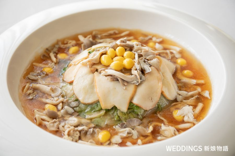 南方莊園婚宴,南方莊園渡假飯店,婚宴試菜,桃園婚宴,江浙料理