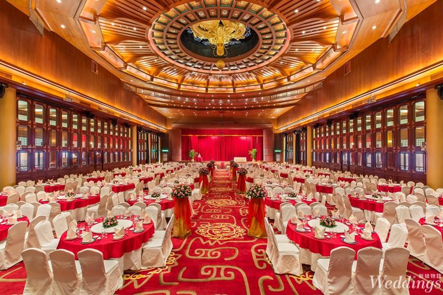 婚禮,婚宴,婚禮場地,婚宴場地,台北五星級飯店,頂級婚禮
