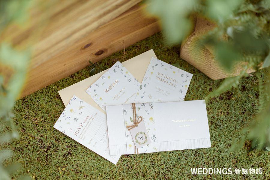台北青青食尚花園會館,台北青青,台北戶外婚禮場地,戶外婚禮場地,白綠色佈置,鄉村風佈置,落雨松森林,森林婚禮