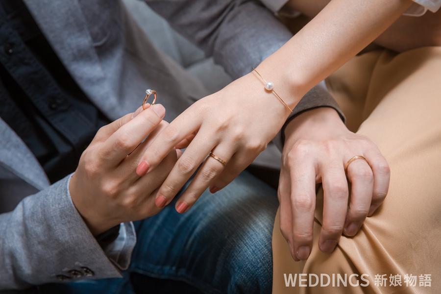 鑽戒,婚戒,festaria,鑽石,結婚戒指,白金