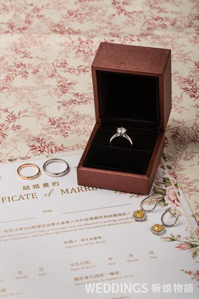 鑽戒,法蝶,婚戒,結婚戒指,鉑金