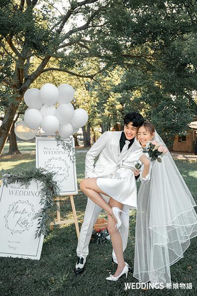 婚紗照,輕婚紗,婚紗攝影,華納婚紗,旅拍,生活感婚紗,婚紗照風格
