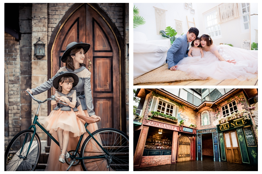 新竹婚紗,京華婚紗,婚紗照,親子寫真,閨蜜寫真,新竹攝影棚