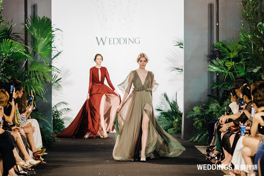 新娘物語,封面人物,KIMIKO,新娘造型,婚紗禮服,高雄婚紗