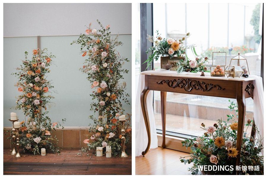 婚禮實境體驗,森林系婚禮,渡假婚旅,義大婚禮,義大皇家酒店,高雄婚禮,高雄義大婚禮