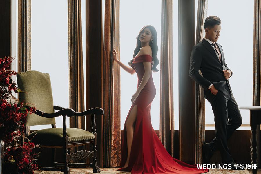 新娘物語,封面人物,KIMIKO,樂林婚紗