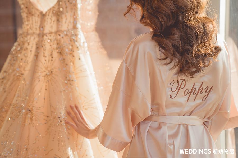 新娘物語,封面人物,KIMIKO,新娘造型,婚紗造型
