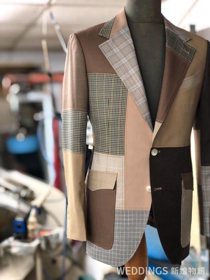肯尼訂製,KENNY,西服,西裝,訂製西服