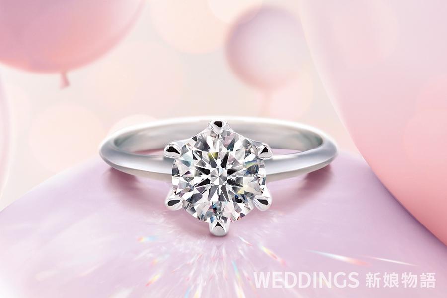 京華鑽石,婚戒,鑽戒,周年慶優惠