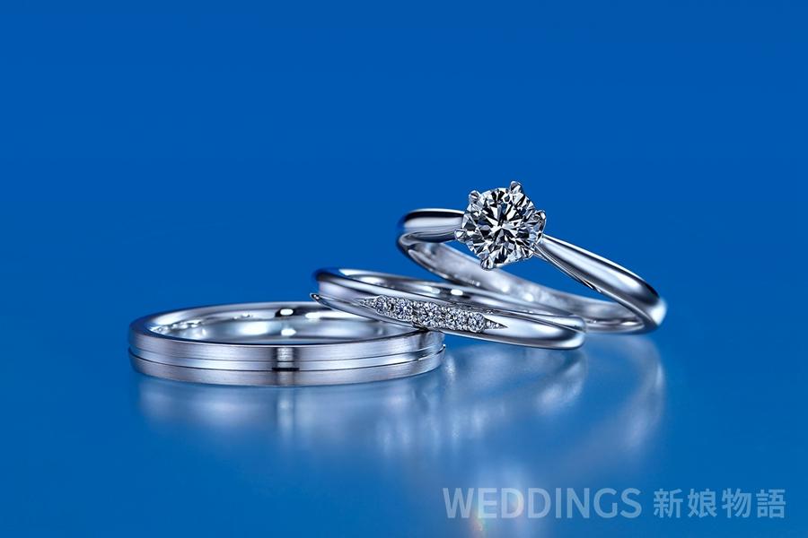 銀座白石,婚戒,鑽戒,周年慶優惠