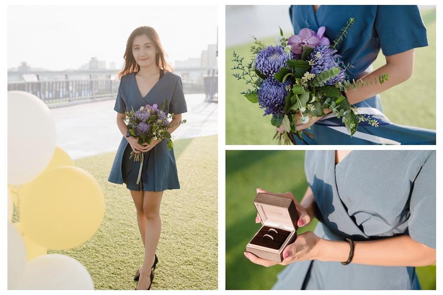 女孩勇敢追愛,i-primo,新娘物語,結婚戒指