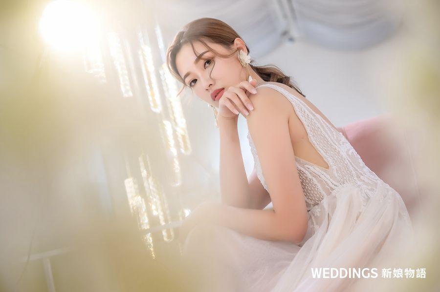 禮服出租,Ginger.C,婚紗,禮服,陳青靖,新娘婚紗,新娘