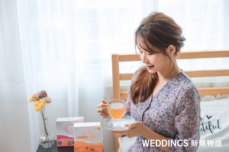婚前保養,保健食品,澤生生技,營養補充品,體質調理