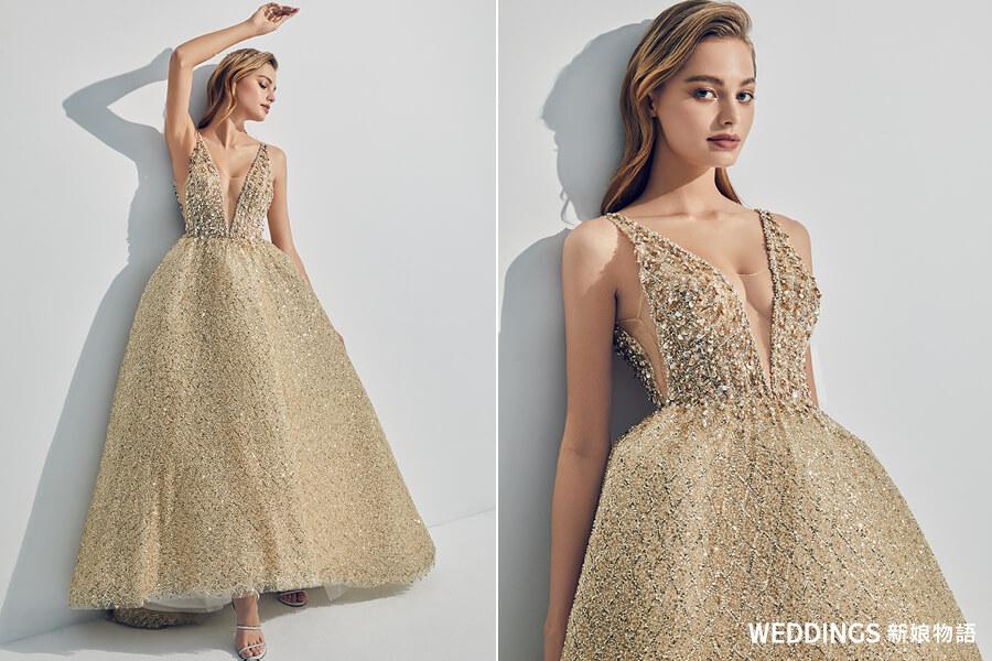 LinLi Boutique,婚紗推薦,林莉婚紗,白紗,禮服出租,婚紗禮服