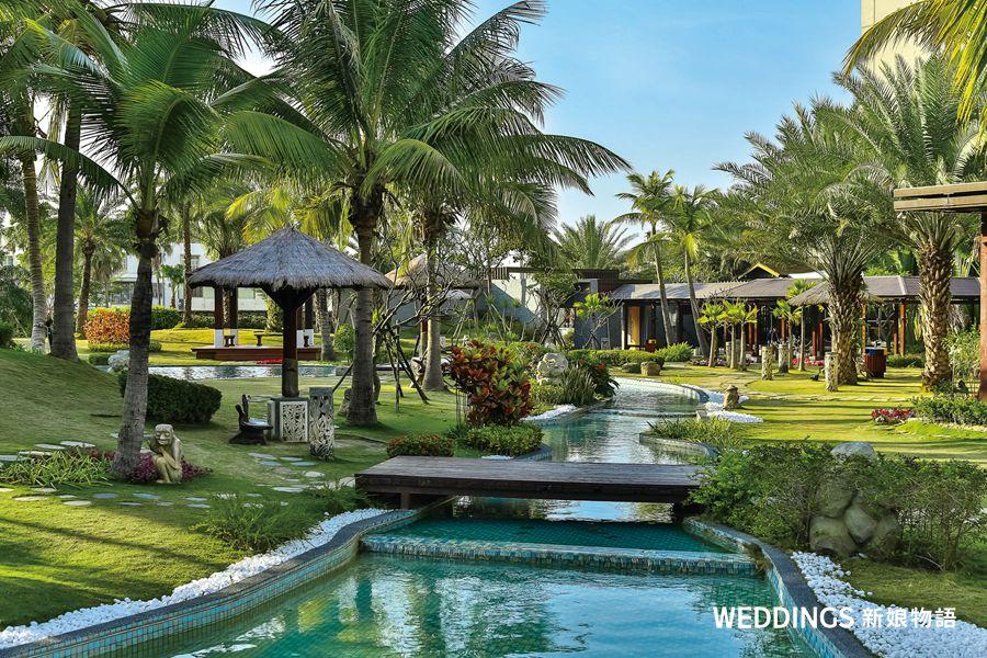 婚禮場地,台南,戶外婚禮,婚禮場地推薦,戶外婚禮推薦