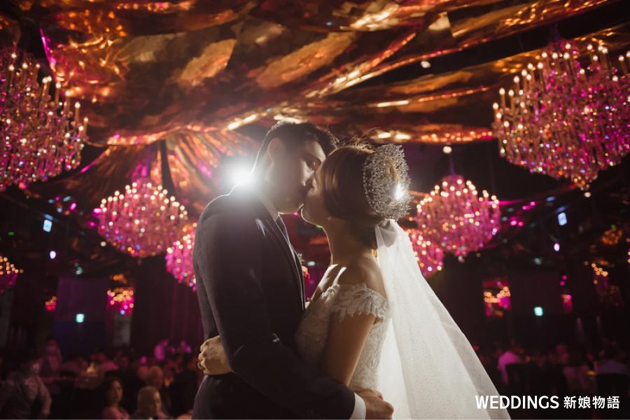 2021結婚好日子,五星級飯店,台北五星婚宴,台北婚宴