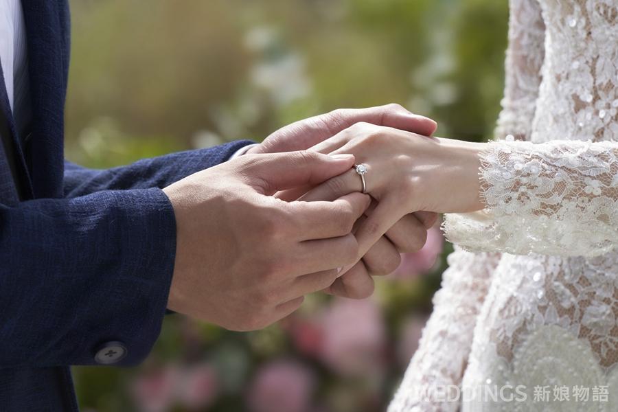 婚戒,周年慶,IPRIMO