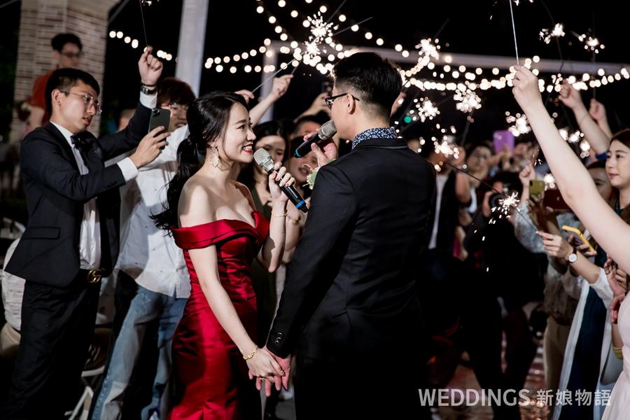 婚禮主持,推薦,報囍囉,創意婚禮,思思,高雄婚禮,台南婚禮