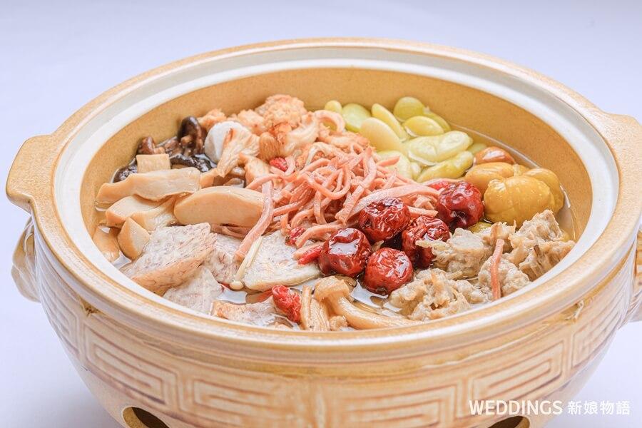 台北素食婚宴,素食婚宴,素食婚宴場地,素食婚宴試菜,長春素食,長春食素名人館