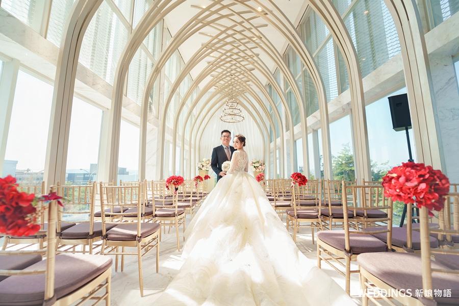 台中婚禮場地,婚攝推薦場地,婚禮人推薦,戶外證婚,萊特薇庭 LIGHT WEDDING 飯店式宴會廳