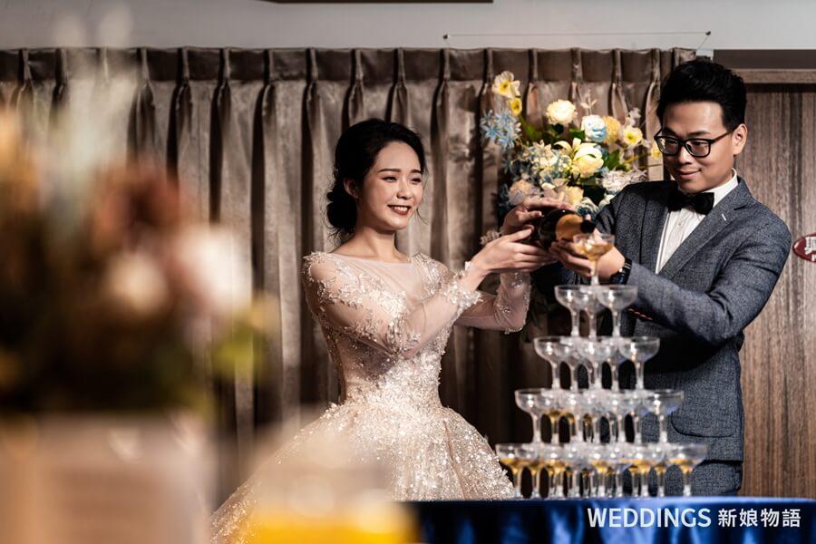 南台灣婚宴,婚宴場地,婚宴菜色,屏東婚宴,鮪魚家族飯店,鮪魚家族飯店屏東館
